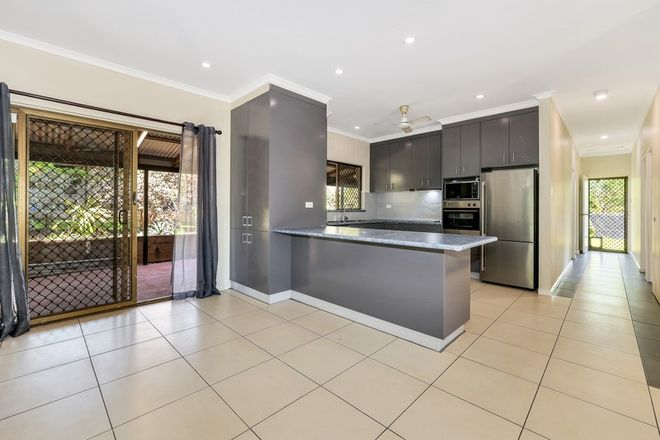 Picture of 13 Alidade Crescent, WOODROFFE NT 0830