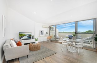 Picture of 21/100 Williams  Street, Five Dock NSW 2046