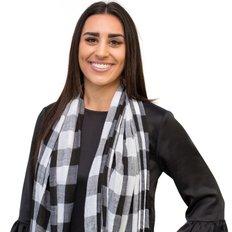 Aleesha Borg, Sales representative