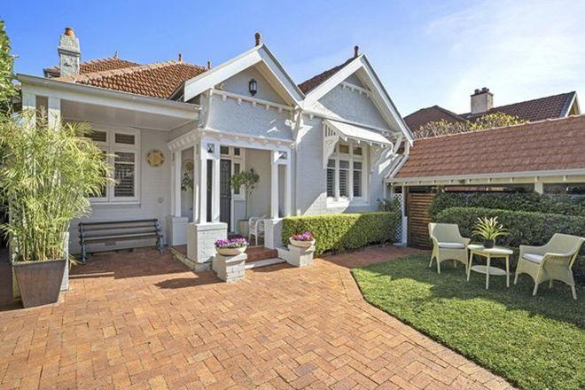 Picture of 24 Thompson Street, MOSMAN NSW 2088