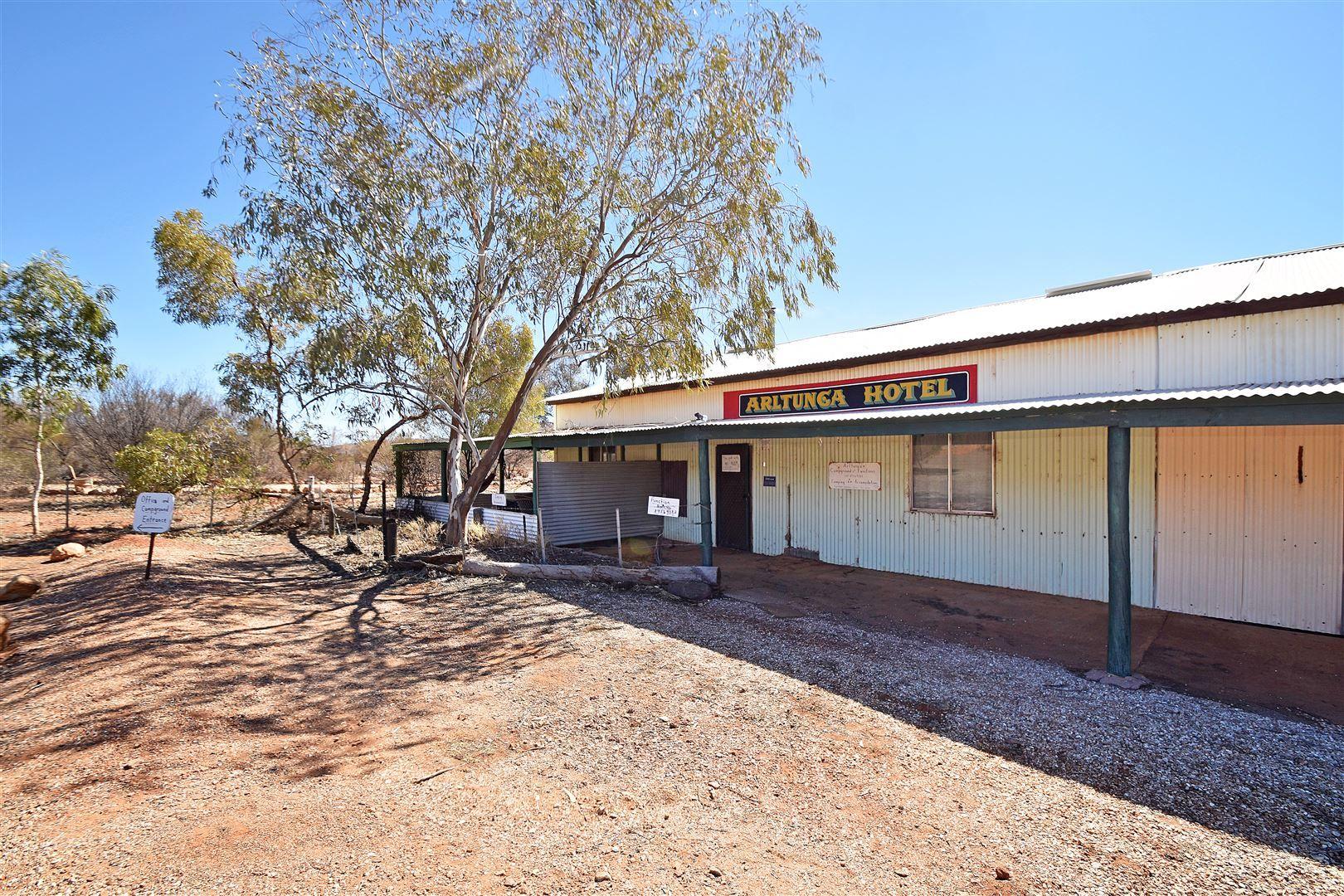 Alice Springs NT 0870, Image 0