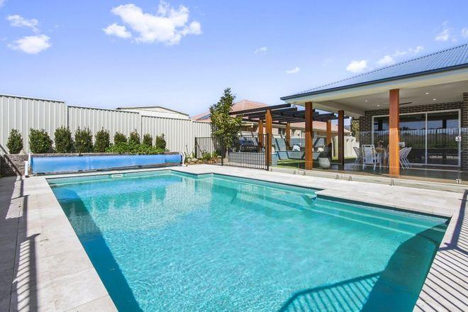 Picture of 21 GARDEN STREET, KOOTINGAL NSW 2352