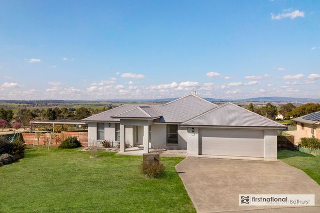 Picture of 89 Darwin Drive, LLANARTH NSW 2795