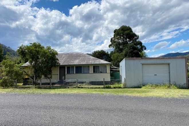Picture of 4 Sherwood Street - Old Grevillia, KYOGLE NSW 2474