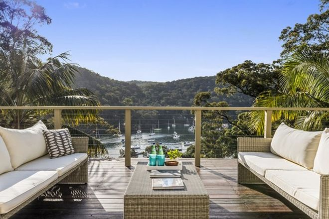 Picture of 73 McCarrs Creek Road, CHURCH POINT NSW 2105