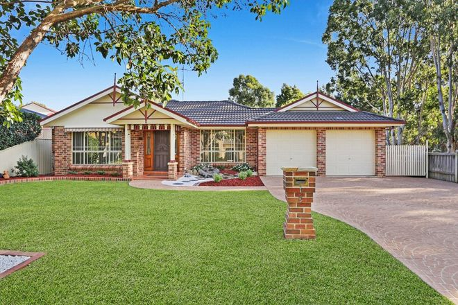 Picture of 9 Banksia Road, MOUNT ANNAN NSW 2567