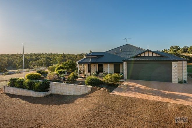 Picture of 395 Morley Road, LOWER CHITTERING WA 6084