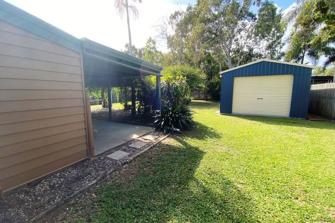 Picture of 122 Shoal Point Road, BUCASIA QLD 4750
