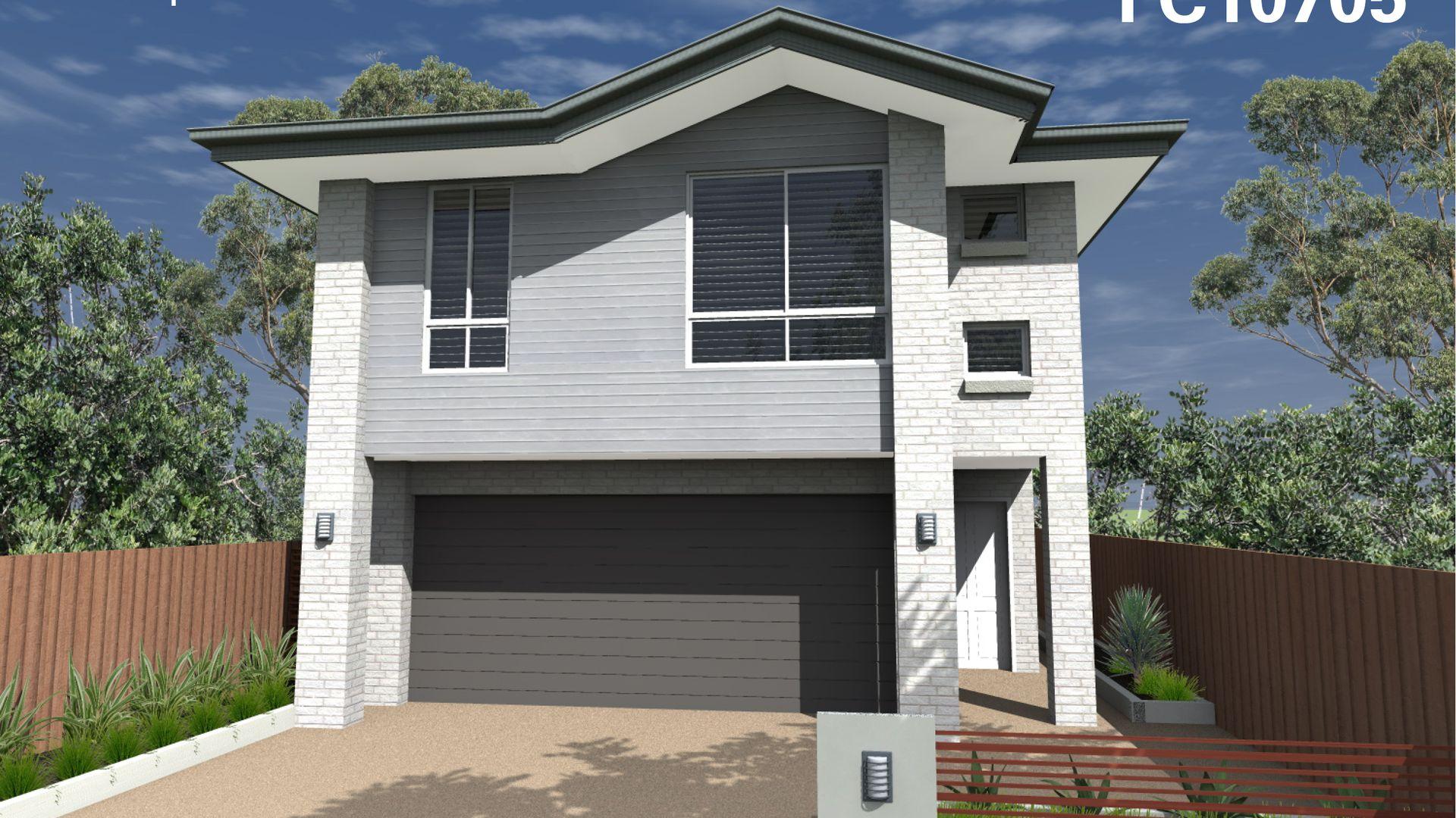 Lot 120 Weedbrook Street, Solander Estate, Park Ridge QLD 4125, Image 2