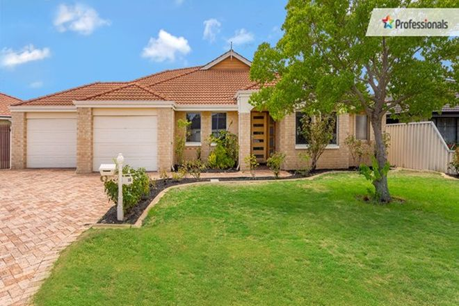 Picture of 10 Silvereye Close, EAST CANNINGTON WA 6107