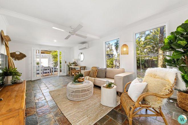 Picture of 86 Pacific Avenue, SUNSHINE BEACH QLD 4567
