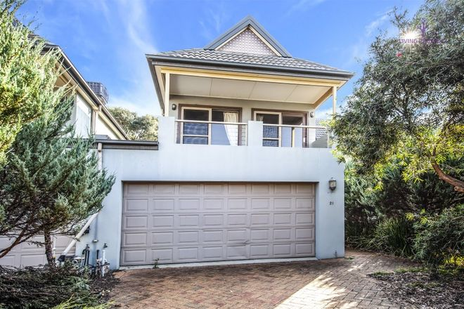 Picture of 21/1 Greg Norman Drive, POINT COOK VIC 3030