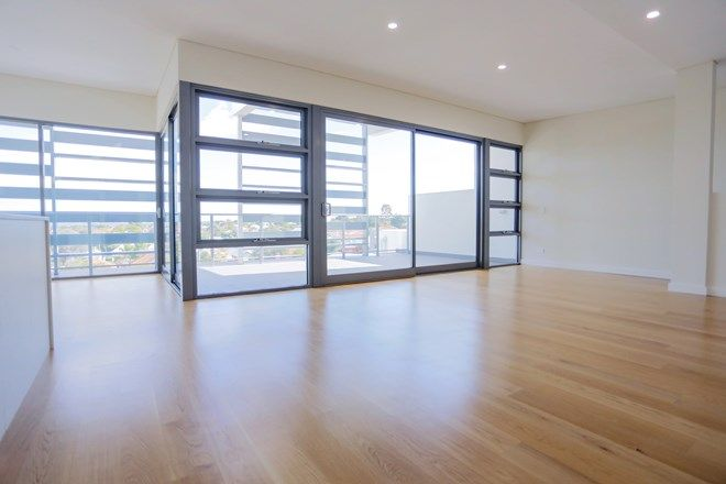 Picture of 26/405 Oxford Street, MOUNT HAWTHORN WA 6016