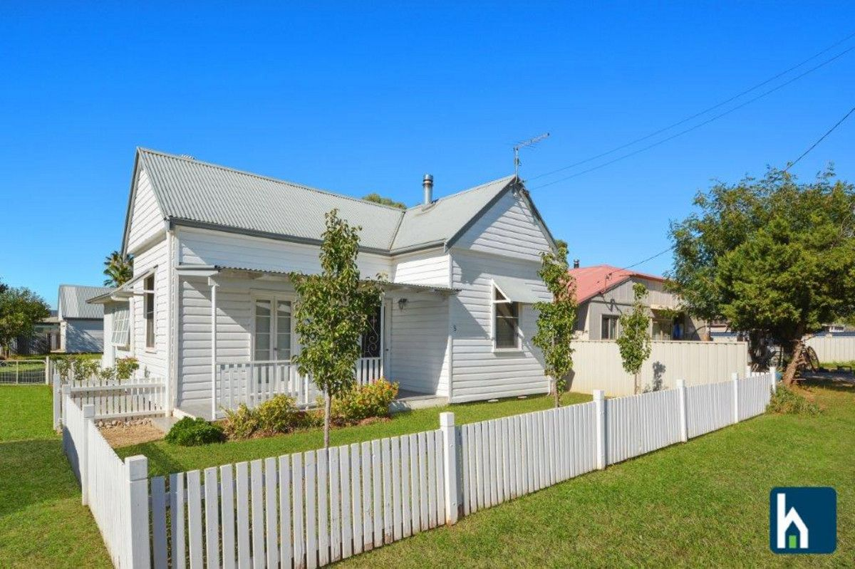 3 Henry Street, Curlewis NSW 2381, Image 0