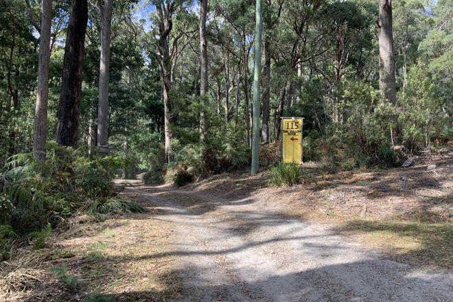 Picture of 117 Wildlife Road, CLAUDE ROAD TAS 7306