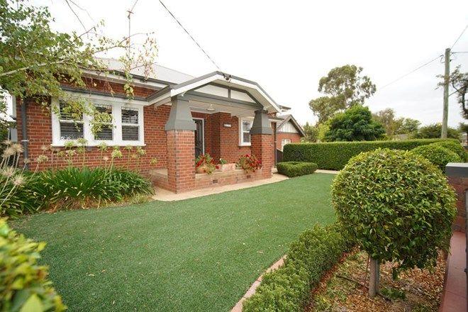 Picture of 9 Brookong Avenue, WAGGA WAGGA NSW 2650