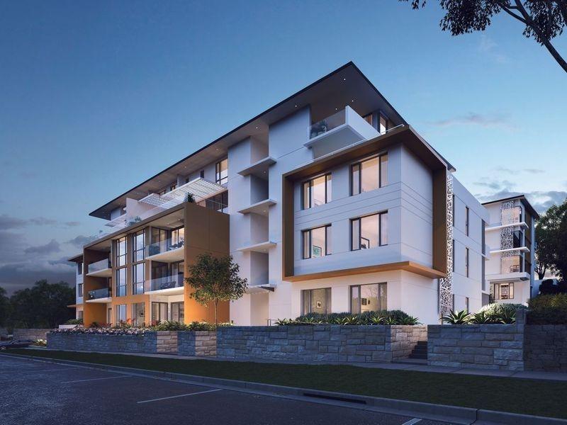 A205/21-27 Glen Street, Eastwood NSW 2122, Image 1