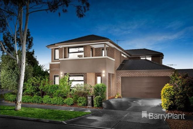 Picture of 23 River Brook Avenue, SOUTH MORANG VIC 3752