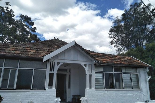 Picture of 6/22 Grosvenor Crescent, SUMMER HILL NSW 2130