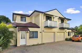 Picture of 2/10 Shire Street, Coorparoo QLD 4151