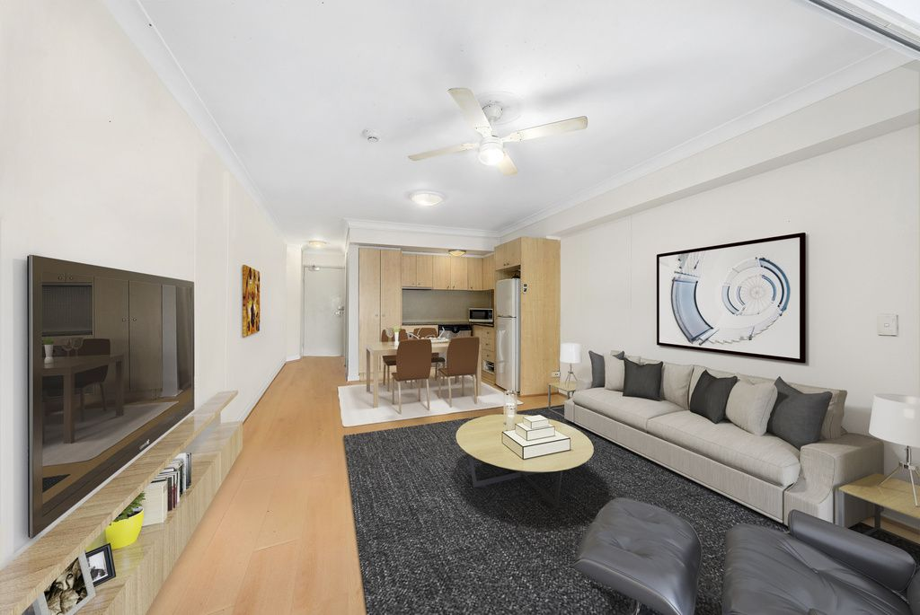 16/11-21 Flinders Street, Surry Hills NSW 2010, Image 2