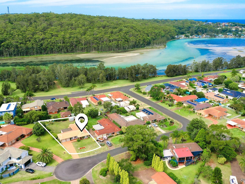 5 Honeysuckle  Close, Burrill Lake NSW 2539, Image 0