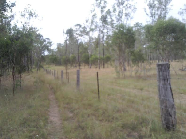 206 Fairbrother Road, South Nanango QLD 4615, Image 1