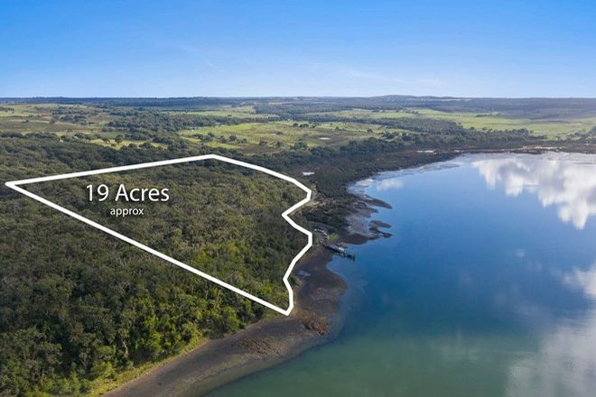 Picture of CA 14C Barge Access Road, FRENCH ISLAND VIC 3921