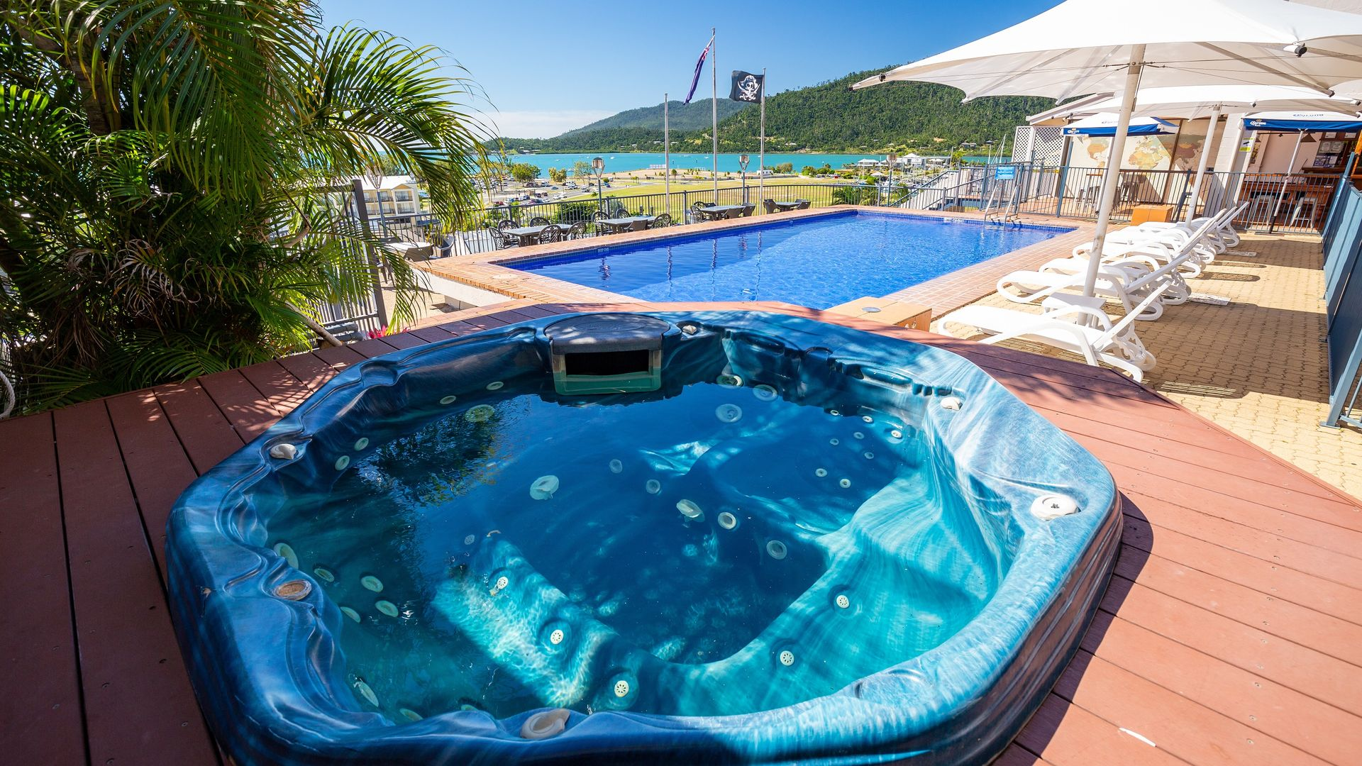 7 & 7A/5 Golden Orchid Drive, Airlie Beach QLD 4802, Image 1