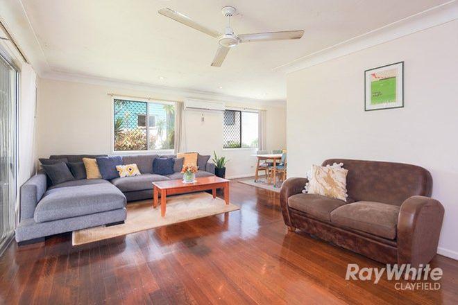 Picture of 8 Judge Street, KALINGA QLD 4030