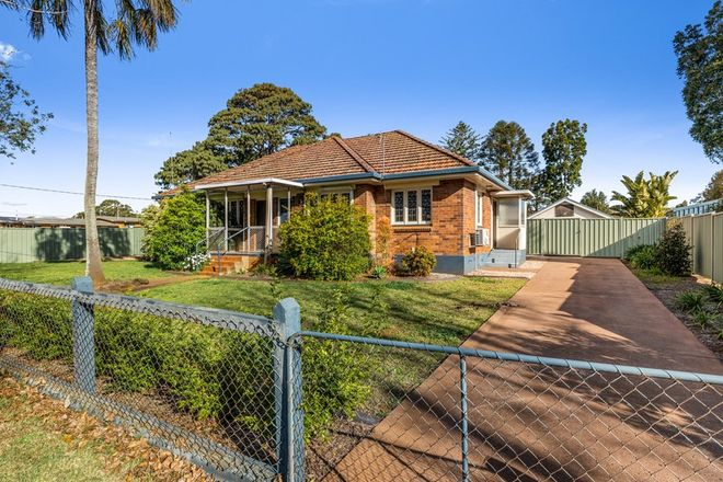 Picture of 352 South Street, HARRISTOWN QLD 4350