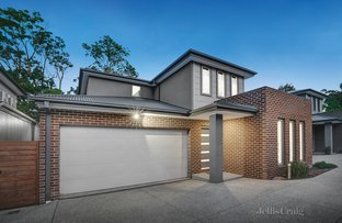 Picture of 2/24 Haley Street, Diamond Creek VIC 3089