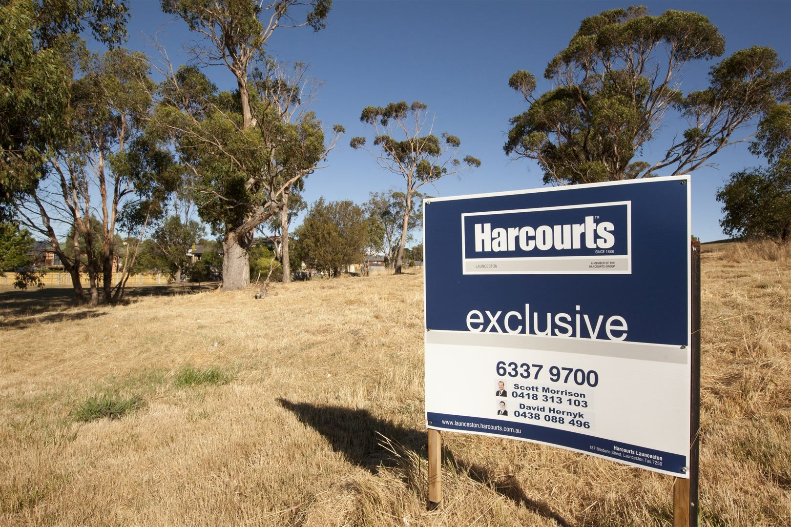 Lot 64 Gordon Place, Mount Leslie Estate, Prospect Vale TAS 7250, Image 2