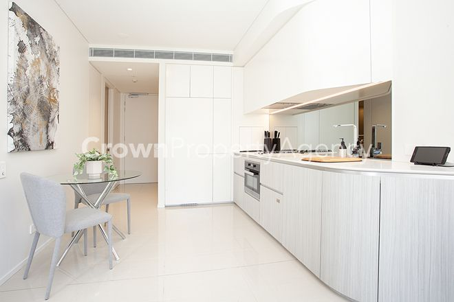 Picture of 2102/161 Clarence Street, SYDNEY NSW 2000
