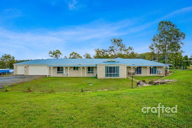 Picture of 13 Borrowdale Court, MUNDOOLUN QLD 4285