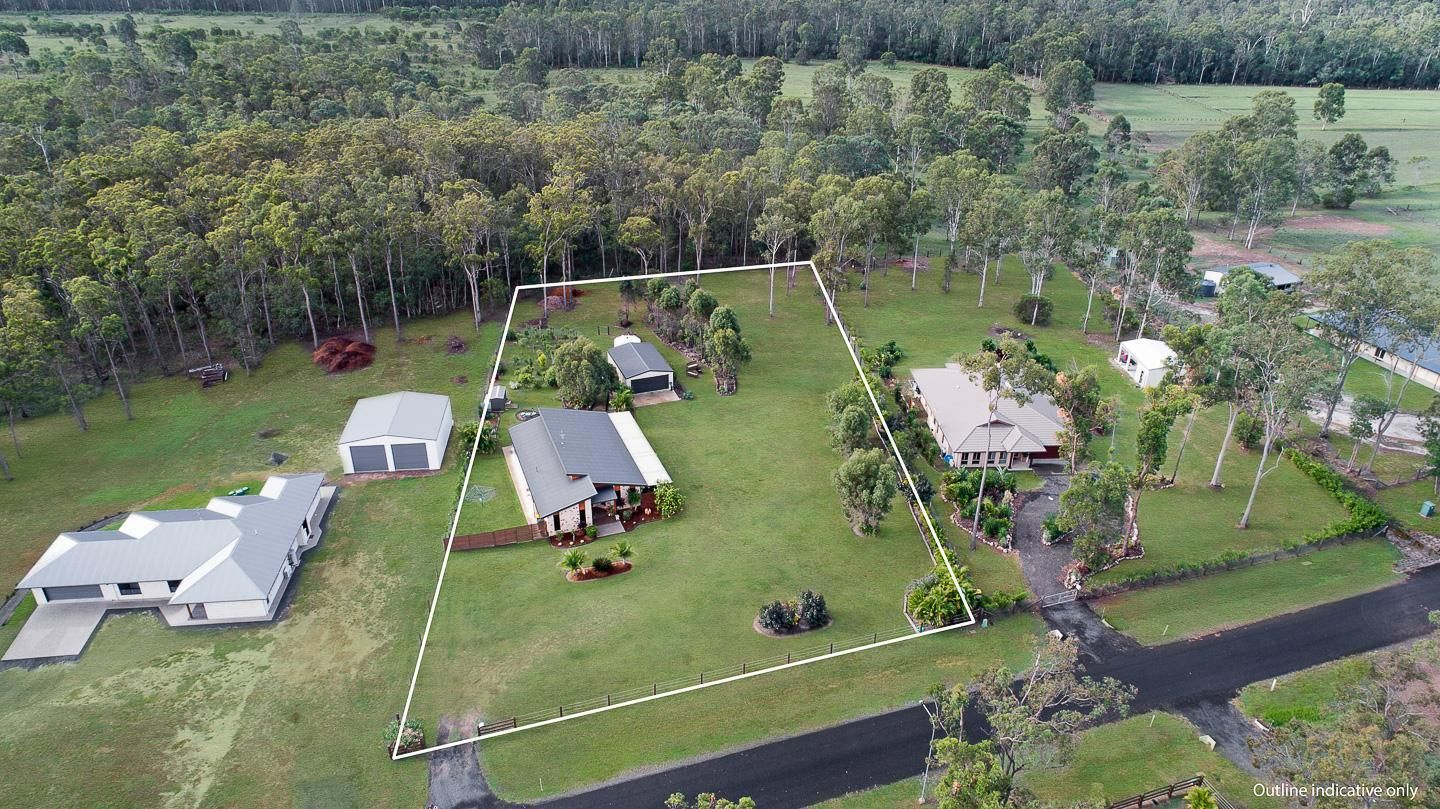 142 Park Avenue, North Isis QLD 4660, Image 1