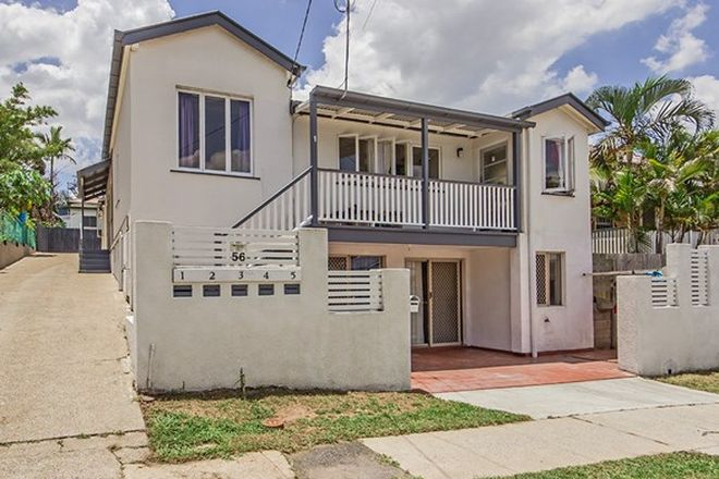 Picture of 4/56 Brisbane Street, ANNERLEY QLD 4103