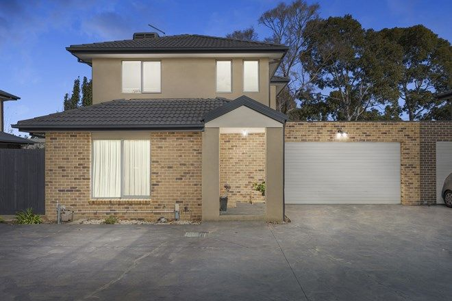 Picture of 23/65-67 Tootal Road, DINGLEY VILLAGE VIC 3172
