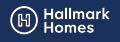 Hallmark Homes's logo