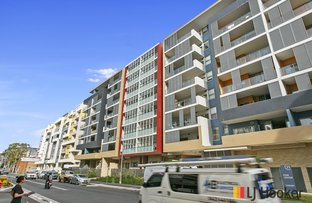 Picture of 706B/40-50 Arncliffe Street, Wolli Creek NSW 2205