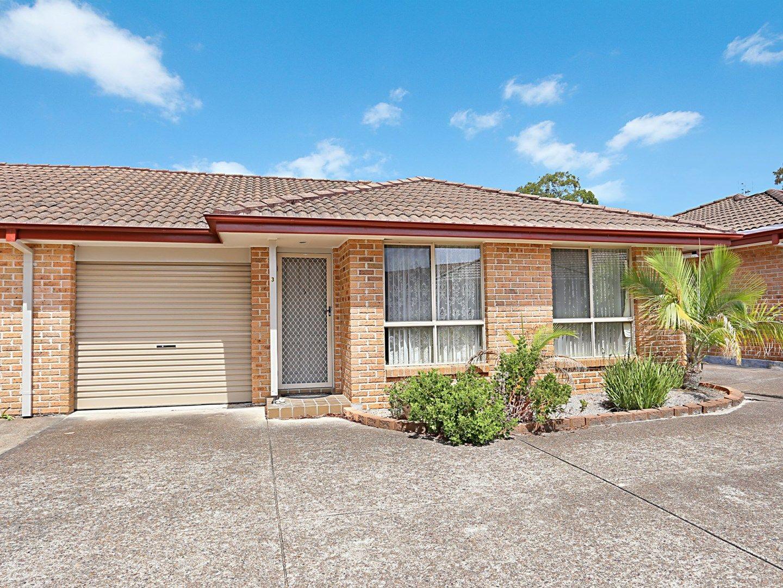 3/24 Bowman Drive, Raymond Terrace NSW 2324, Image 0