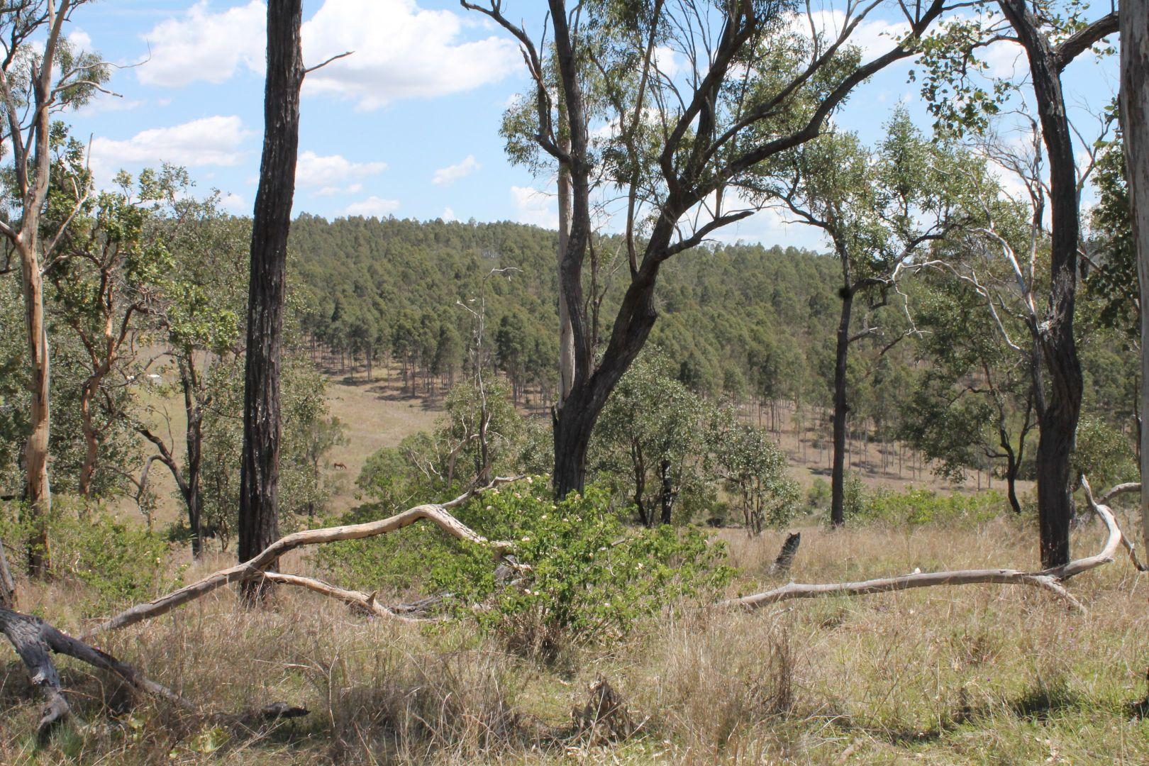Lot 58 Nukku North Road, Nukku QLD 4314, Image 1
