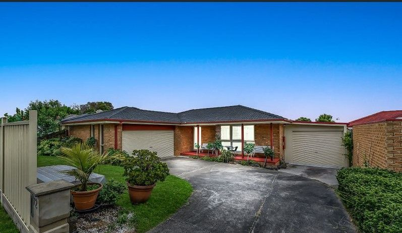 72 Lodge Crescent, Berwick VIC 3806