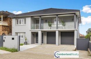 Picture of 16 ORANGE STREET, Greystanes NSW 2145
