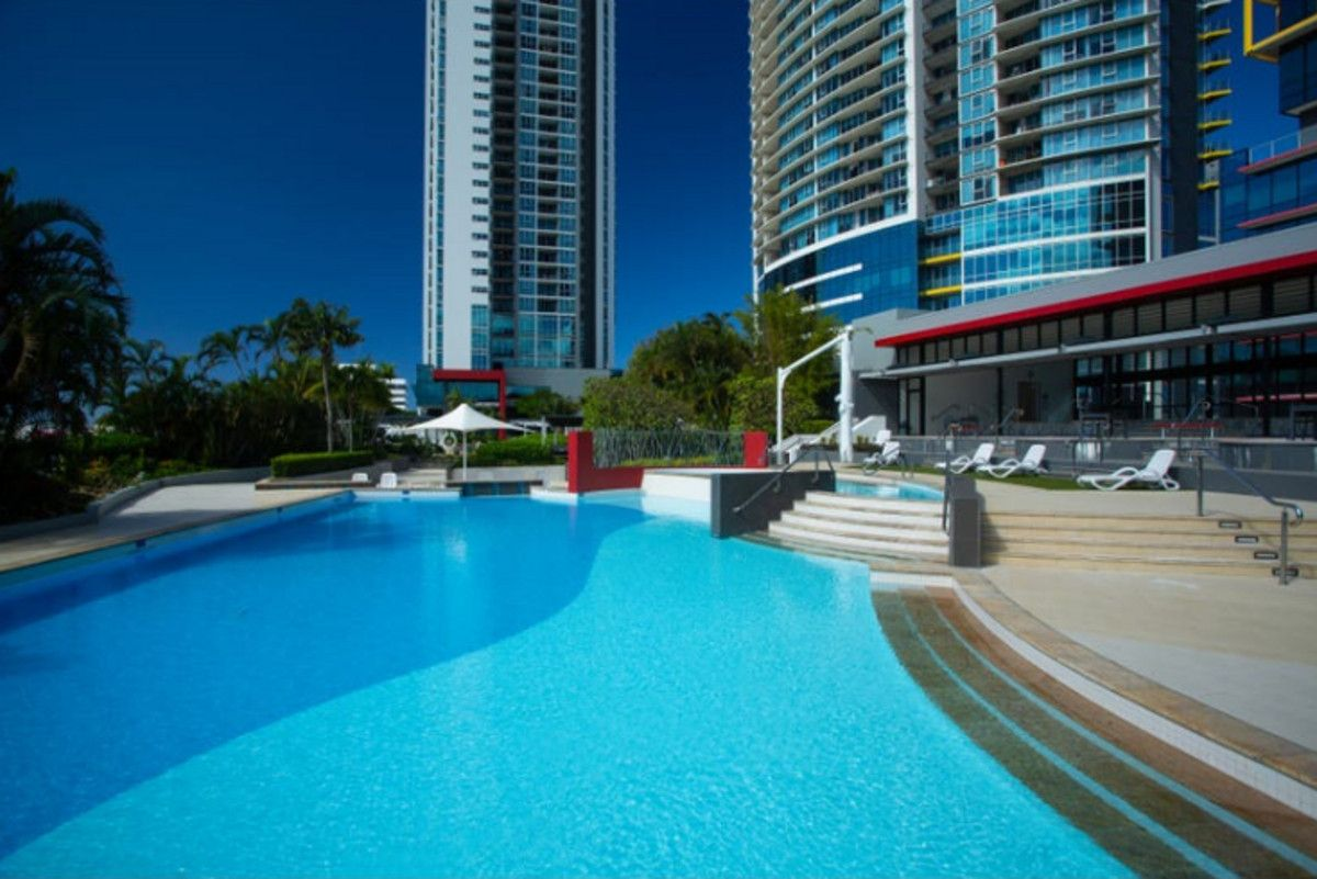 1109/56 Scarborough Street, Southport QLD 4215, Image 1