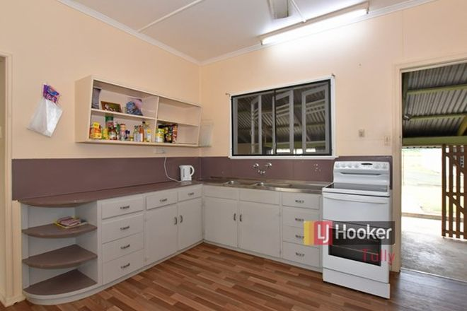 Picture of 18 Old Tully Road, BIRKALLA QLD 4854