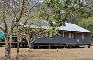 Picture of 142 FRANKS ROAD, Blackbutt QLD 4314
