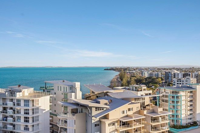 Picture of 1208/99 Marine Parade, REDCLIFFE QLD 4020