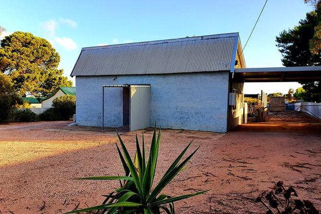 Picture of 2 Centenary Rd, STREAKY BAY SA 5680
