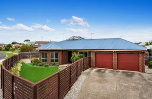 Picture of 13 Waratah Place, Grovedale VIC 3216